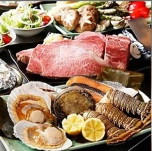 半世紀以上の歴史ある、本格洋食料理と鉄板焼の技術のもとで、あなたも知識と技術を磨きませんか。