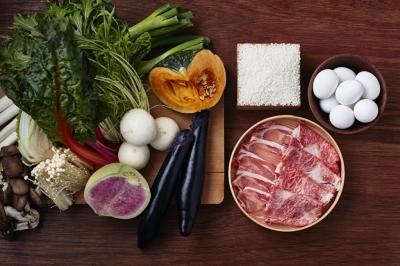 食材にトコトンこだわりを持つしゃぶしゃぶ店で、将来の料理長候補としてご活躍を!