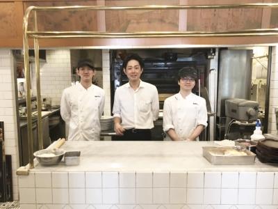 本格的なイタリアレストランでキッチンスタッフとして活躍しませんか?