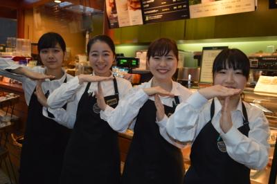 本物にこだわる「TULLY'S COFFEE」で、新メンバーを大募集!