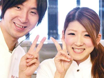 岡山・広島にある、韓国料理・居酒屋・スペインバル・ボストン料理など8店舗でスタッフ募集!