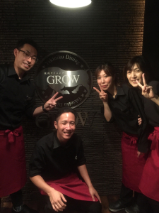 日本橋駅と東京駅の間にある高級焼肉ダイニングで、調理スタッフを募集します!