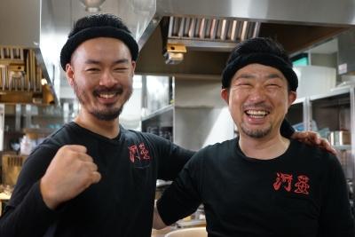 株式会社河童ヌードル 『河童ラーメン本舗』