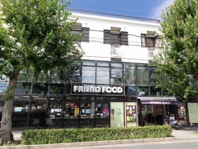 京都・下鴨で40年以上愛され続けているスーパーマーケットです。