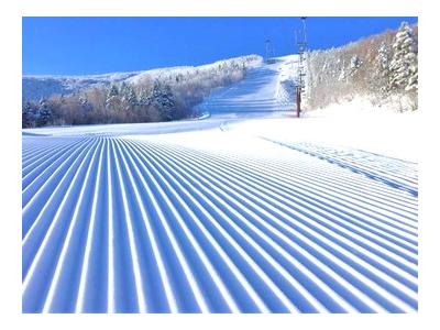 スタッフ一同、楽しみにお待ちしております!奥志賀高原リゾートへ、今までにない冬を探しに行こう!