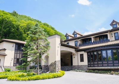 ウェディング事業も好調な『ルグラン軽井沢ホテル&リゾート』で、キッチンスタッフを増員募集!