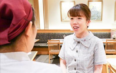 奈良県奈良市のとんかつ・カレー専門店の各店舗でスタッフ募集!