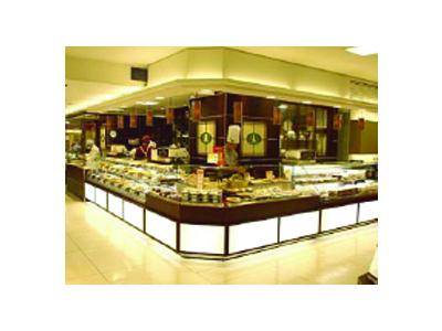 全国で28店舗を展開。高級・本格中華の味にこだわり続けるデリカテッセンです。