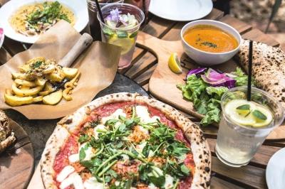 ピッツァ、パスタ、一品料理などイタリアンのスキルをふかめてください!
