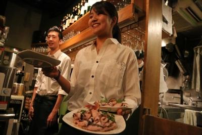 Italian & Wine Bar Viagio (ビアージョ)新宿店