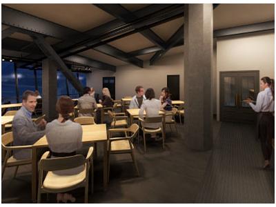 2020年10月、名古屋のタワーホテル内にフレンチレストランがオープン