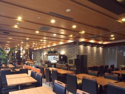名古屋市の中心街・栄に位置する、大手チェーンホテル1階のレストランで未来の料理長めざしませんか◎