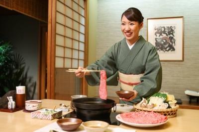 本格にこだわる有名チェーン店で、和食をイチから学びスキルアップしましょう!