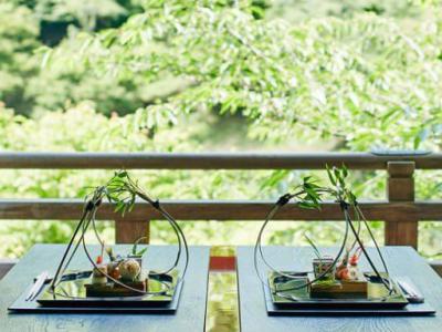 海外からも注目を集める日本のホテル・観光業のリーディングカンパニーで料理長を募集