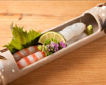 和の創作料理とそれに合う、日本酒やワインのマリアージュを楽しめるお店です!