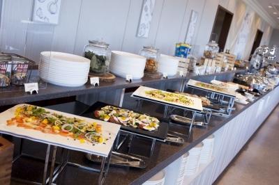 ホテルとゴルフ場が一体化したリゾートで、調理スタッフの募集です!