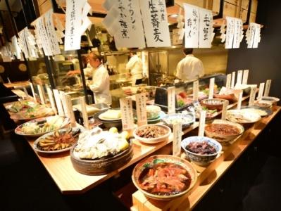 6月栄、9月名駅に新店オープン!名古屋市内15店舗にて料理長候補を大募集!