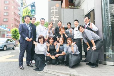 ハワイや香港など、海外への出店計画もあり!新店の立ち上げなど、幅広い業務にチャレンジできます☆彡