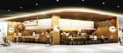 1980年創業の魚屋「寿商店」が直営する、魚料理とすしの店でアルバイトデビューしよう!
