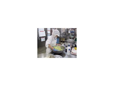 調理師免許をお持ちの方必見!佐賀県内にある病院の調理スタッフとして活躍しませんか。
