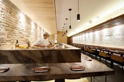 トロントの本格寿司屋「JaBistro」