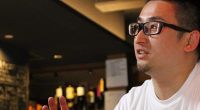 代表・岩田さんへインタビュー!「飲食業が楽しいと思える環境を」