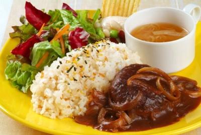 日本を代表するような企業の社員食堂で、調理師としてご活躍ください!