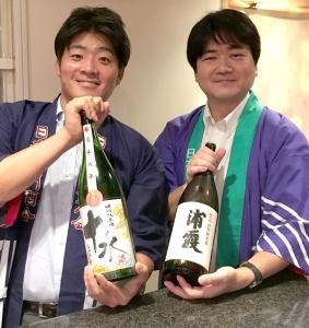 リニューアルオープンを果たす日本酒の人気店でオープニングスタッフとしてアルバイトしませんか!