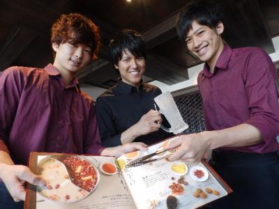 私たちと一緒に、火鍋ブランドを日本に根づかせていきませんか?