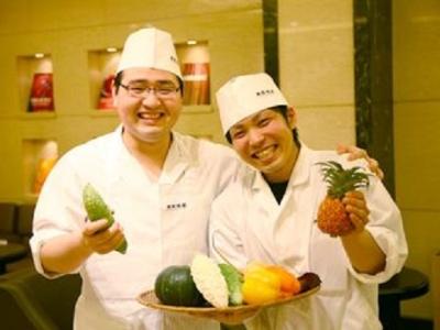 全国25店舗を展開。今回は、東急ホテル内にある名古屋店での募集です!