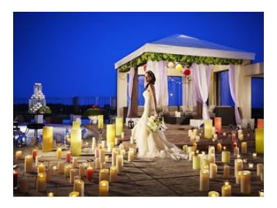 日本全国でラグジュアリーなレストランや結婚式場を運営する上場企業が母体。キャリアアップも可能です。