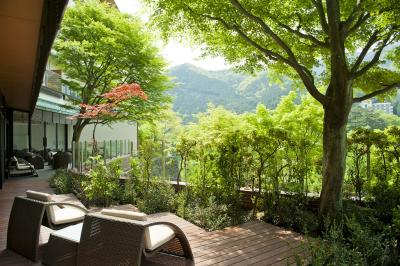 国内外のVIPに愛され続けている、鬼怒川温泉で人気を誇る老舗ホテルです