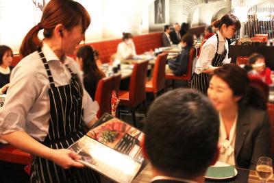 安心安全な食材を、自信を持ってお客様に提供して下さいね!