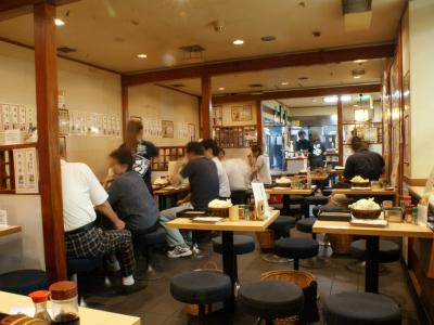 大阪名物、串かつ店の老舗「ヨネヤ」で働きませんか!