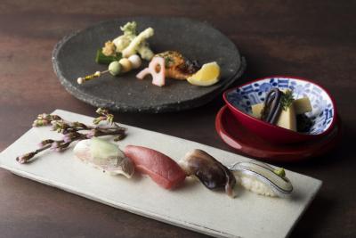 和食もすしもどちらも行っているため、その分学べることは多数!
