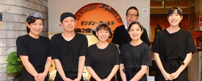 50年の伝統の味を守り続けると共に、新しい麺料理の創造にも力を入れている老舗中華店◎