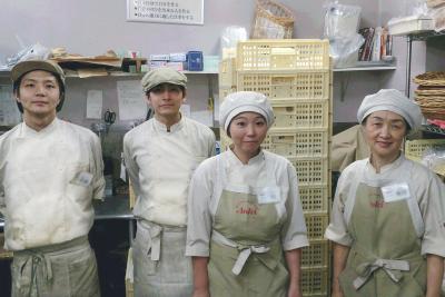 静岡県内で10店舗同時募集!勤務地の希望は考慮します。車通勤OK。