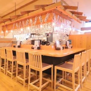 愛知県内に直営・FC合わせ15店舗を展開する老舗居酒屋です