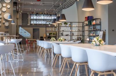日本初上陸!2019年3月、原宿にオープンする新しいスタイルのカフェ!