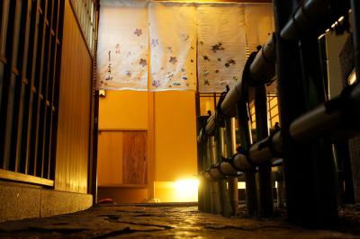 時給1,100円~!築70年の古民家を利用してオープンした日本料理店◎接待などに利用されています。