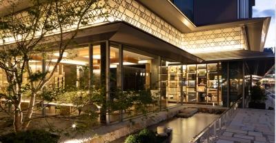 京都の観光、グルメ、ショッピングに好アクセスな河原町三条にある当ホテル