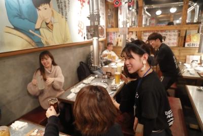 多くの飲食店が休業・採用ストップするなかでも緩めぬ採用スピード。