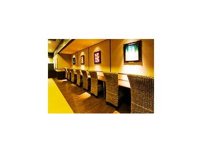 アジア料理や和食など、幅広いメニューで人気!川口市にある温浴施設内レストランでご活躍ください。