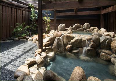 価格帯は1泊2日で3~5万円台という、本物を追求する高級志向の旅館となっています。