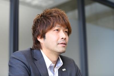 <夢を現実に!>サブマネージャー/入社6年