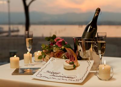 レストランからウェディング・宴会サービスまで様々なシーンで提供する料理をお願いします。