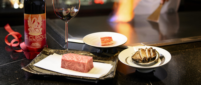 札幌市内にあるホテル内レストランでご活躍下さい