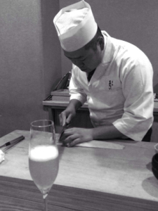 大阪・西天満にある日本料理店「老松喜多川」で、調理スタッフとして働きませんか?