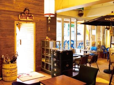 学芸大学駅から徒歩5分!地元の方に愛されているカフェダイニングで店舗スタッフを募集します