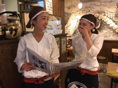 ラーメン店『一番軒』および『肉汁餃子製作所 ダンダダン酒場』をグループ全体で19店舗運営中